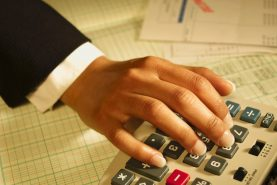 گزارش دفتر معين یا كارت معين حسابداري