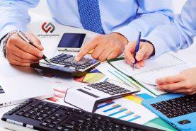مبانی حسابداری - قسمت دوم باباجانی در کتاب حسابداری کنترل های دولتی، انواع مبانی حسابداری را به شرح زیر معرفی می کند: