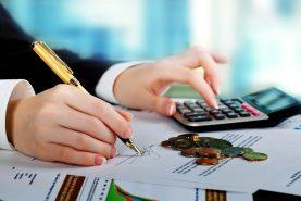 حسابداری مالی
