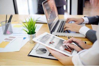 بودجه مناسب برای نرم افزار حسابداری را مشخص کنید
